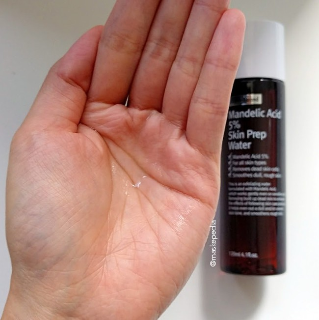 Da thô ráp sẽ trở nên mịn màng khi bạn biết đến 5 sản phẩm chứa AHA/BHA dịu nhẹ giá từ 300.000VNĐ này - Ảnh 3.