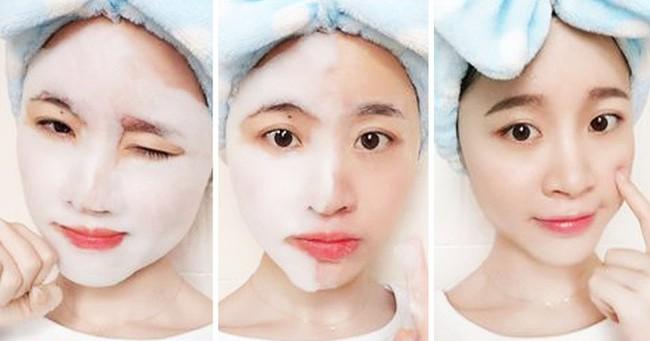 Góc học lỏm: Đút túi ngay 10 bước dưỡng da của Hàn Quốc có thể giúp chị em trẻ ra cả chục tuổi - Ảnh 5.