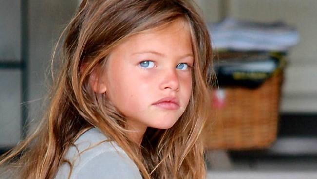 Top người mẫu nhí nhỏ tuổi nhất thế giới: Mới lên 5 đã trở thành các mỹ nam mỹ nữ hàng đầu làng giải trí! - Ảnh 21.