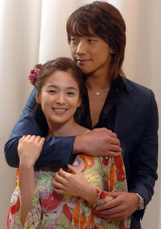Bi Rain: Ông hoàng quyền lực với tuổi thơ cơ cực không miếng ăn và mối tình thế kỷ với Kim Tae Hee từng bị cả thế giới quay lưng - Ảnh 4.
