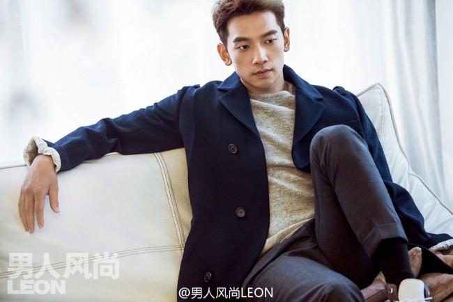 Bi Rain: Ông hoàng quyền lực với tuổi thơ cơ cực không miếng ăn và mối tình thế kỷ với Kim Tae Hee từng bị cả thế giới quay lưng - Ảnh 5.