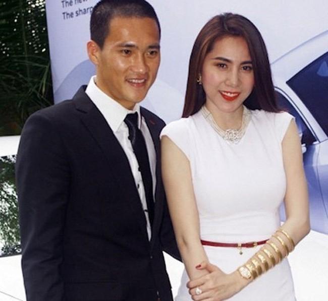 Quà sinh nhật khủng của sao Việt: Đồ hiệu không thiếu, có người còn được tặng hẳn 1 tỷ đồng - Ảnh 8.
