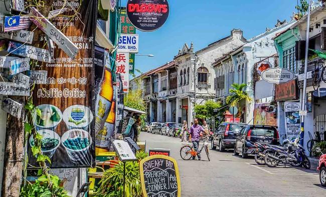 8 điểm du lịch đi không bao tiếc, nhất định nên ghé ở Châu Á - Ảnh 1.
