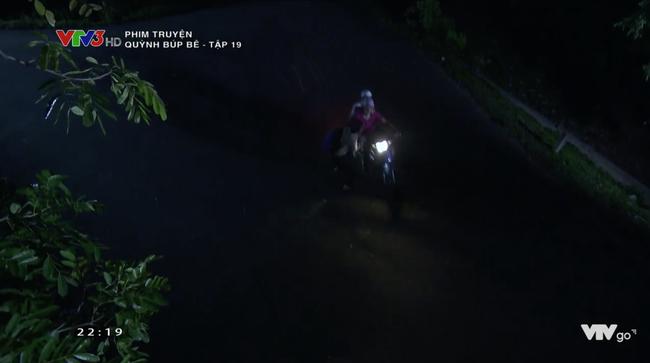 Chưa kịp đoàn tụ với Quỳnh Búp Bê, Lan Cave bị tai nạn trở thành người thực vật - Ảnh 9.
