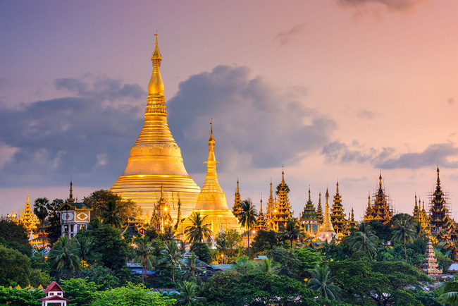 8 điểm du lịch đi không bao tiếc, nhất định nên ghé ở Châu Á - Ảnh 3.