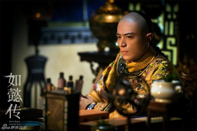 Như Ý truyện đã hết, bạn thân Lâm Tâm Như vẫn mắng Hoắc Kiến Hoa: Tôi không thể nhìn mặt anh ta! - Ảnh 1.