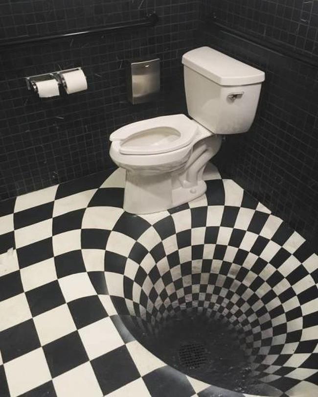 Điểm danh 12 ý tưởng điên rồ từng được xuất hiện trong các thiết kế nhà hiện đại - Ảnh 12.