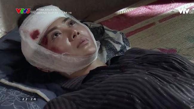 Lan cave lại gây ám ảnh vì diễn xuất quá đỉnh, Thanh Hương xúc động chia sẻ về phân cảnh nhìn trân trân lên trần nhà - Ảnh 2.
