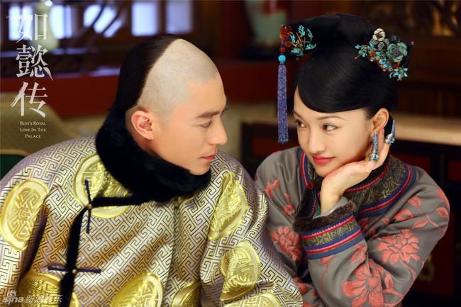 Như Ý truyện đã hết, bạn thân Lâm Tâm Như vẫn mắng Hoắc Kiến Hoa: Tôi không thể nhìn mặt anh ta! - Ảnh 4.