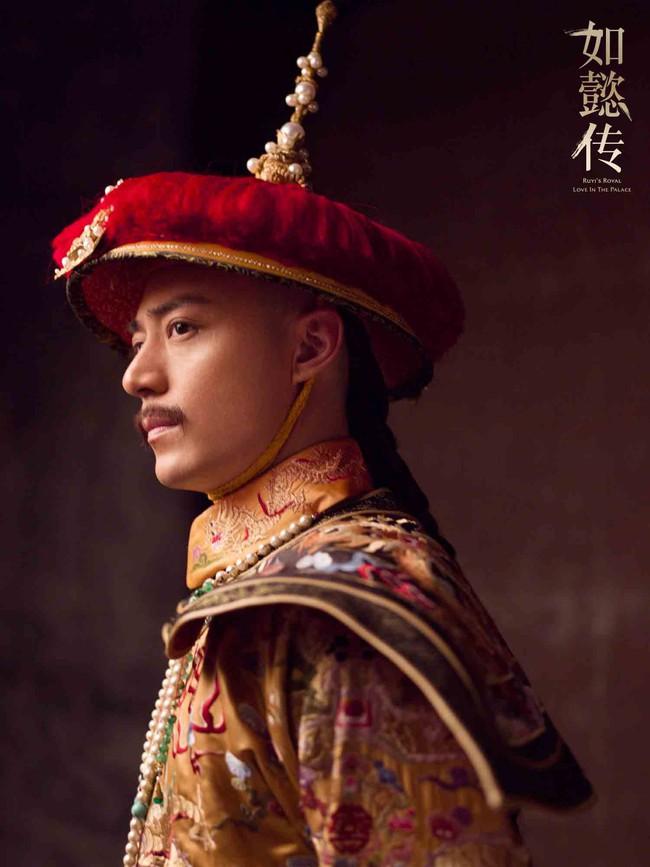 Như Ý truyện đã hết, bạn thân Lâm Tâm Như vẫn mắng Hoắc Kiến Hoa: Tôi không thể nhìn mặt anh ta! - Ảnh 2.