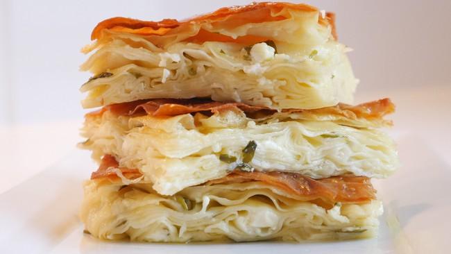 6 món bánh tuyệt ngon ở thành phố nối 2 lục địa Á - Âu - Ảnh 6.