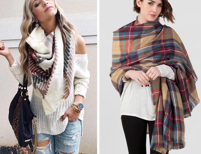 7 kiểu trang phục mùa đông mang đến cho chị em vẻ đẹp thời thượng mà không lo bị lạnh - Ảnh 2.