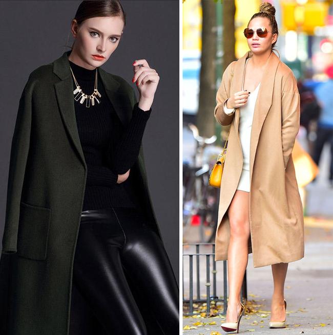 7 kiểu trang phục mùa đông mang đến cho chị em vẻ đẹp thời thượng mà không lo bị lạnh - Ảnh 3.