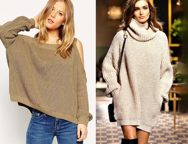 7 kiểu trang phục mùa đông mang đến cho chị em vẻ đẹp thời thượng mà không lo bị lạnh - Ảnh 7.