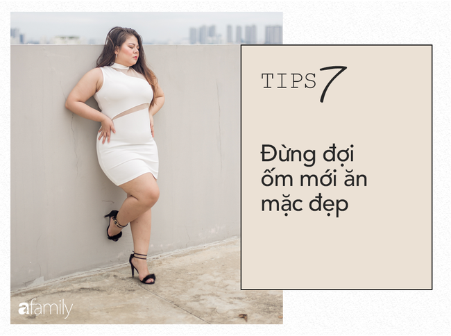 Dương Khánh Hà: Từng trầm cảm với cân nặng 100kg và hành trình lột xác phong cách đầy ngưỡng mộ  - Ảnh 10.