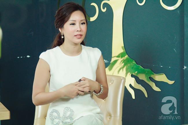 Hoa hậu Thu Hoài nói về Trấn Thành: Có những rắc rối đến vô lý, Trấn Thành vấp ngã thì phải tự đứng lên!  - Ảnh 3.