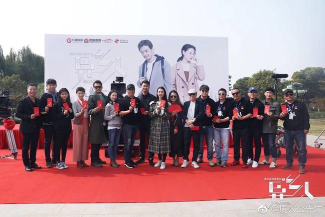 Trở lại phim trường sau scandal ngoại tình, Đổng Khiết vẫn bị chê vì quá nhợt nhạt  - Ảnh 8.