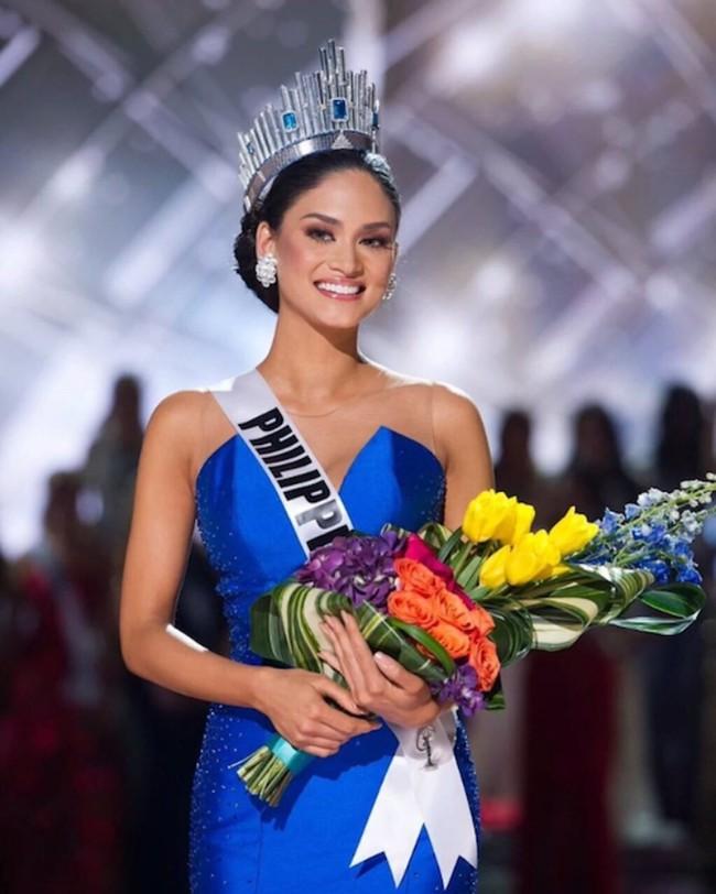 Tưởng sự cố Hoa hậu Hòa bình Quốc tế 2018 ngất xỉu là hy hữu, ai ngờ trước đó cũng đầy tình huống éo le - Ảnh 10.