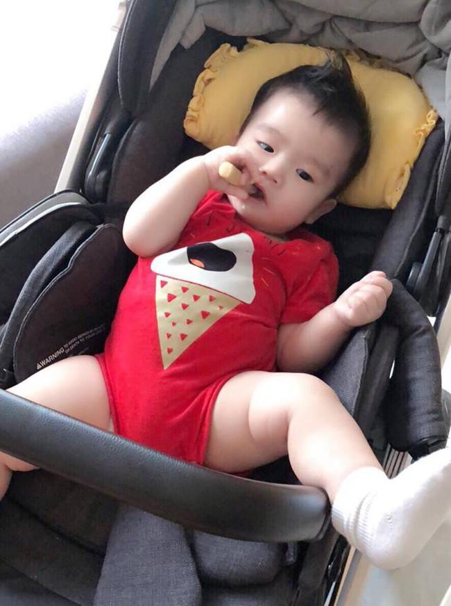 Đổi món cho bé với thực đơn hàng chục món cháo hấp dẫn của mẹ đảm Sài Gòn - Ảnh 2.