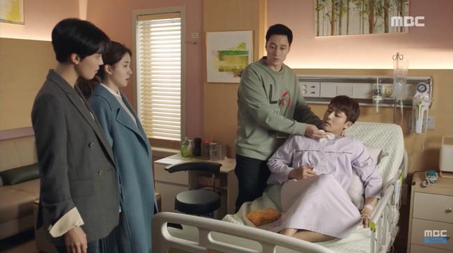 Chăm sóc kẻ thù tận tình như nuôi vợ đẻ, So Ji Sub khiến fan hoang mang: Ai mới là nữ chính? - Ảnh 6.