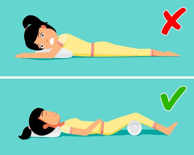 17 thói quen hàng ngày có thể làm giảm đau một cách đáng kể mà lại dễ làm - Ảnh 11.