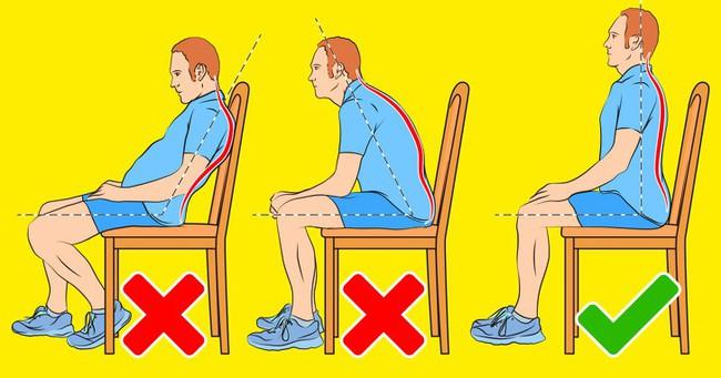 17 thói quen hàng ngày có thể làm giảm đau một cách đáng kể mà lại dễ làm - Ảnh 13.