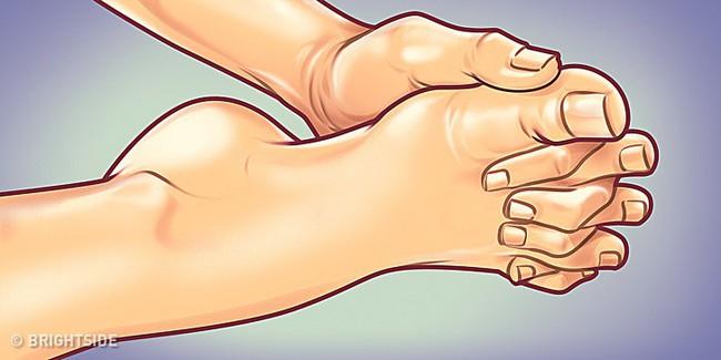 17 thói quen hàng ngày có thể làm giảm đau một cách đáng kể mà lại dễ làm - Ảnh 20.