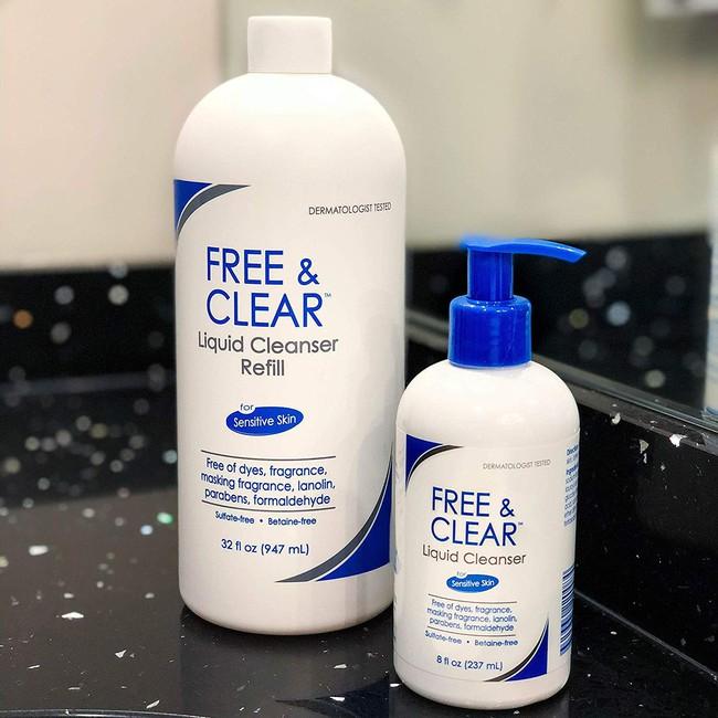 7 sữa rửa mặt tuyệt vời cho da khô, được BS da liễu khuyên dùng vì làm sạch hiệu quả mà vẫn giữ da ẩm mọng - Ảnh 5.