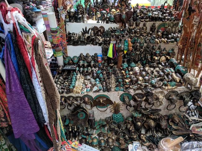 Đến Bali để trải nghiệm cảm giác đi chợ ở hòn đảo thiên đường - Ảnh 16.