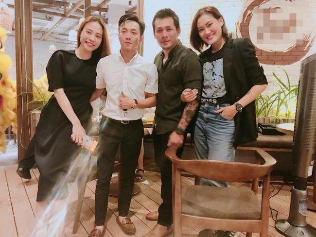 Tưởng chừng chẳng dây dưa, nào ngờ Hà Hồ và Đàm Thu Trang lại có điểm chung trong phong cách - Ảnh 3.
