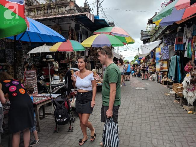 Đến Bali để trải nghiệm cảm giác đi chợ ở hòn đảo thiên đường - Ảnh 7.