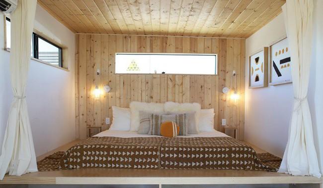 7 ngôi nhà nhỏ được cải tạo có thiết kế nội thất hiện đại khác xa với cảnh quan bên ngoài - Ảnh 15.