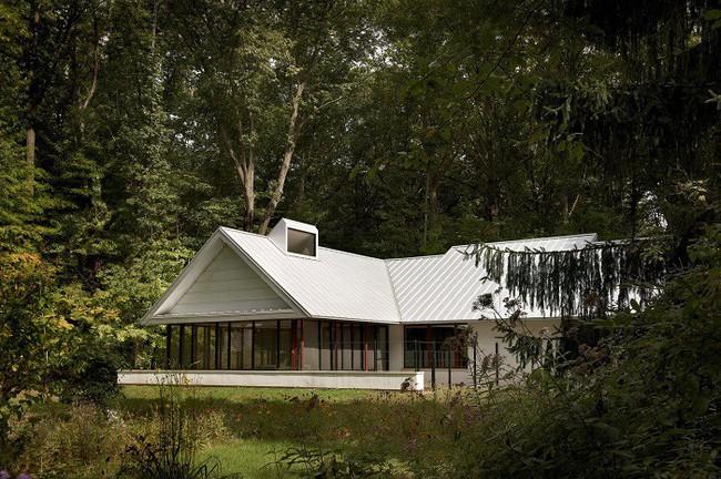 7 ngôi nhà nhỏ được cải tạo có thiết kế nội thất hiện đại khác xa với cảnh quan bên ngoài - Ảnh 20.