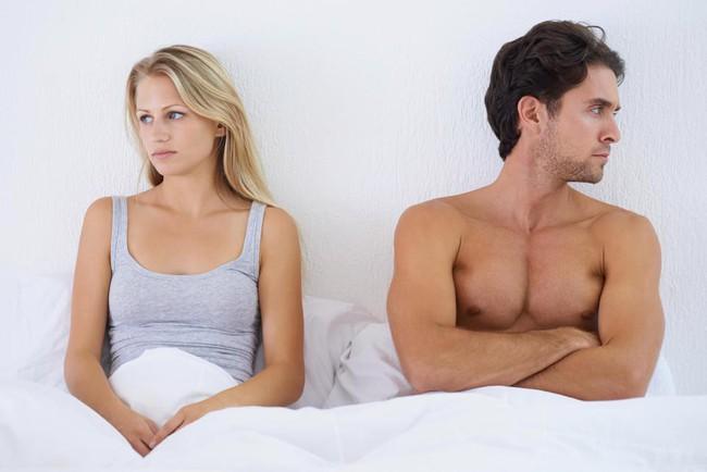 10 câu hỏi tế nhị về chuyện ấy chị em nào cũng muốn biết câu trả lời - Ảnh 6.