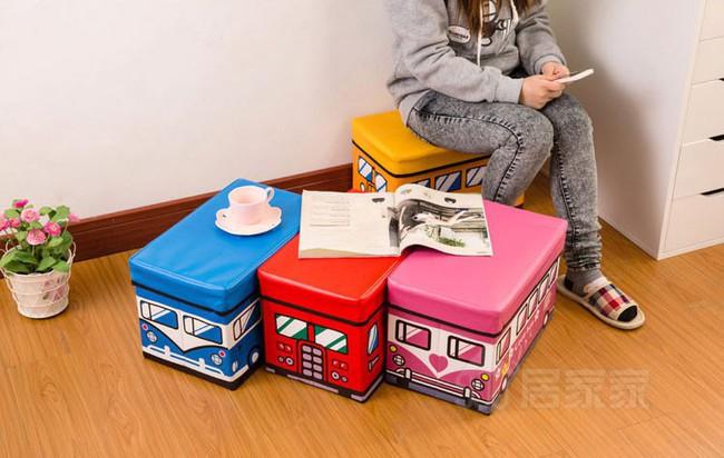 Những chiếc ghế không đơn thuần chỉ ngồi mà còn là 1 kho lưu trữ siêu tiện ích cho bạn - Ảnh 16.