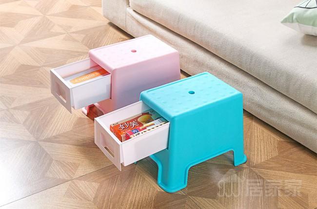 Những chiếc ghế không đơn thuần chỉ ngồi mà còn là 1 kho lưu trữ siêu tiện ích cho bạn - Ảnh 3.
