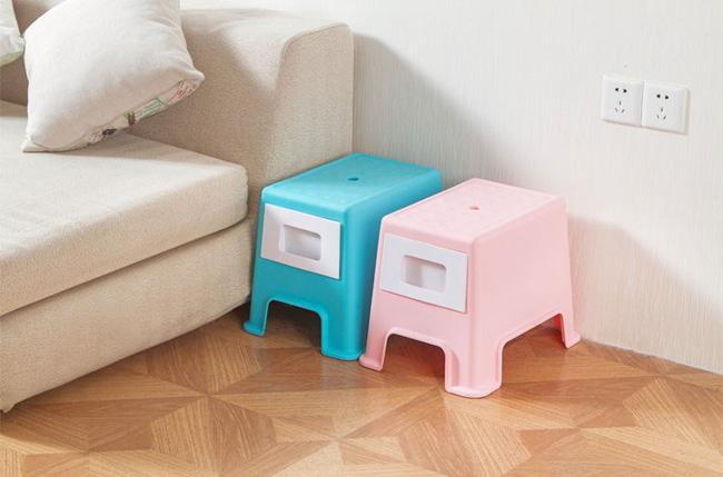 Những chiếc ghế không đơn thuần chỉ ngồi mà còn là 1 kho lưu trữ siêu tiện ích cho bạn - Ảnh 4.
