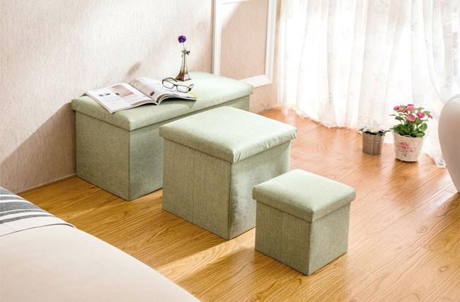 Những chiếc ghế không đơn thuần chỉ ngồi mà còn là 1 kho lưu trữ siêu tiện ích cho bạn - Ảnh 5.
