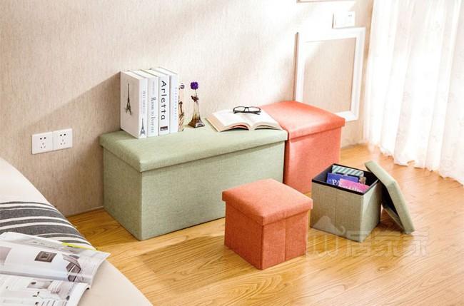 Những chiếc ghế không đơn thuần chỉ ngồi mà còn là 1 kho lưu trữ siêu tiện ích cho bạn - Ảnh 6.