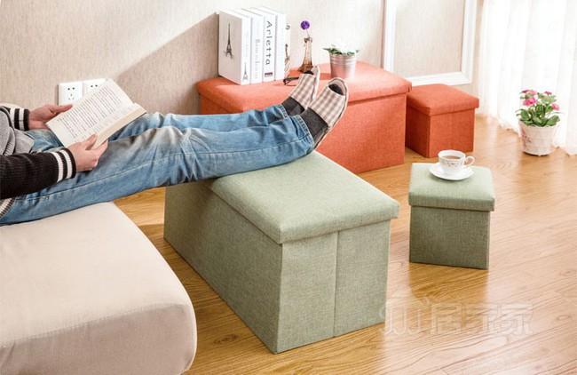 Những chiếc ghế không đơn thuần chỉ ngồi mà còn là 1 kho lưu trữ siêu tiện ích cho bạn - Ảnh 8.