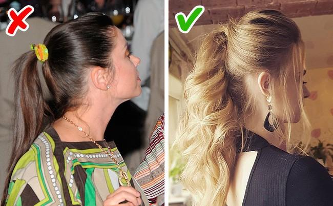 8 kiểu tóc đã lỗi thời từ lâu nhưng nhiều chị em vẫn tin dùng, khiến họ trở nên già đi trông thấy - Ảnh 7.
