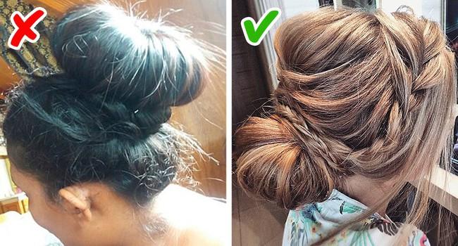 8 kiểu tóc đã lỗi thời từ lâu nhưng nhiều chị em vẫn tin dùng, khiến họ trở nên già đi trông thấy - Ảnh 2.