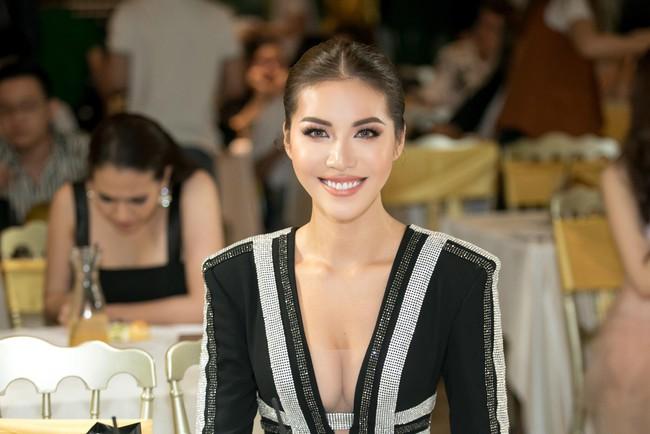 Minh Tú gây sốc khi đột ngột tuyên bố rút lui khỏi Asias Next top Model 2018  - Ảnh 8.