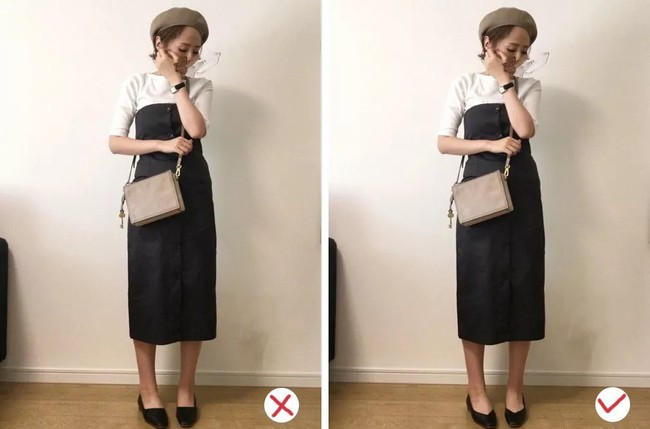 16 dẫn chứng cụ thể cho thấy: Quần áo có đẹp đến mấy nhưng nếu chọn sai giày thì cũng đi tong luôn bộ đồ  - Ảnh 9.