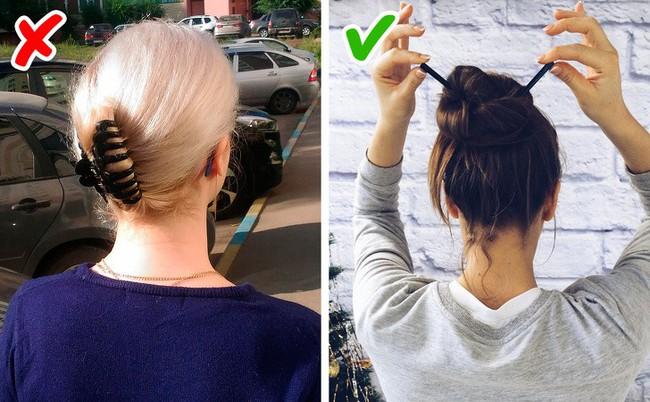 8 kiểu tóc đã lỗi thời từ lâu nhưng nhiều chị em vẫn tin dùng, khiến họ trở nên già đi trông thấy - Ảnh 8.