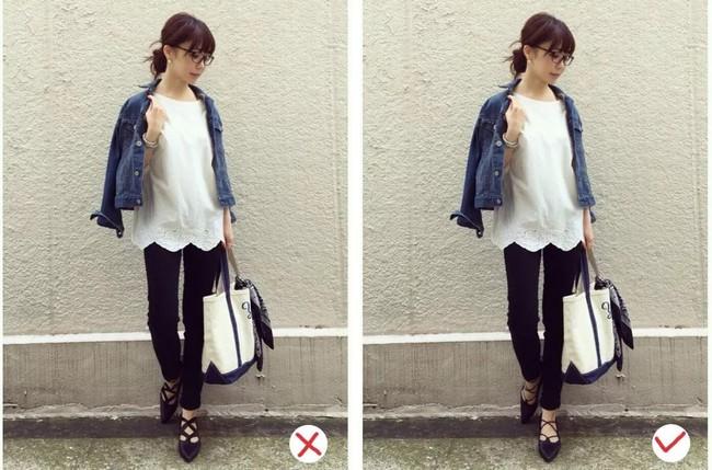 16 dẫn chứng cụ thể cho thấy: Quần áo có đẹp đến mấy nhưng nếu chọn sai giày thì cũng đi tong luôn bộ đồ  - Ảnh 10.