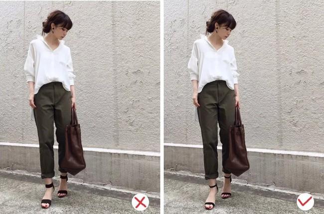 16 dẫn chứng cụ thể cho thấy: Quần áo có đẹp đến mấy nhưng nếu chọn sai giày thì cũng đi tong luôn bộ đồ  - Ảnh 14.