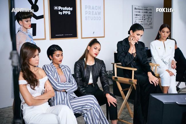Minh Tú gây sốc khi đột ngột tuyên bố rút lui khỏi Asias Next top Model 2018  - Ảnh 2.