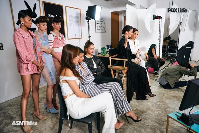 Minh Tú gây sốc khi đột ngột tuyên bố rút lui khỏi Asias Next top Model 2018  - Ảnh 3.