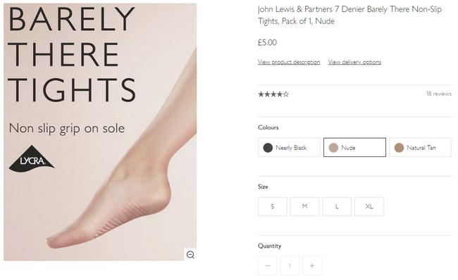 Tinh tế như Công nương Kate: chọn quần tất cũng là nghệ thuật, vừa tự nhiên khó phát hiện lại vừa không lo tuột giày - Ảnh 6.